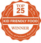 Best Blog Award Kid-Friendly