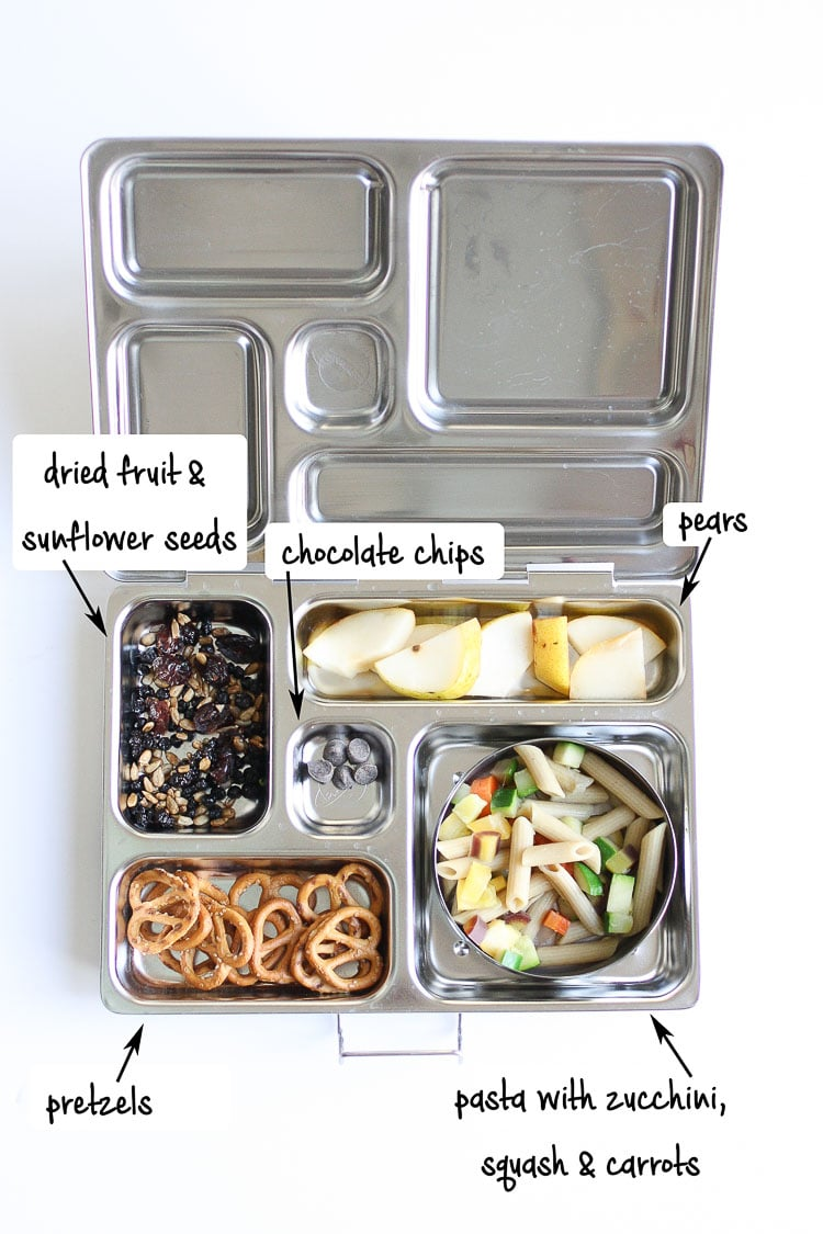 Vegan school lunch ideas and planet box review